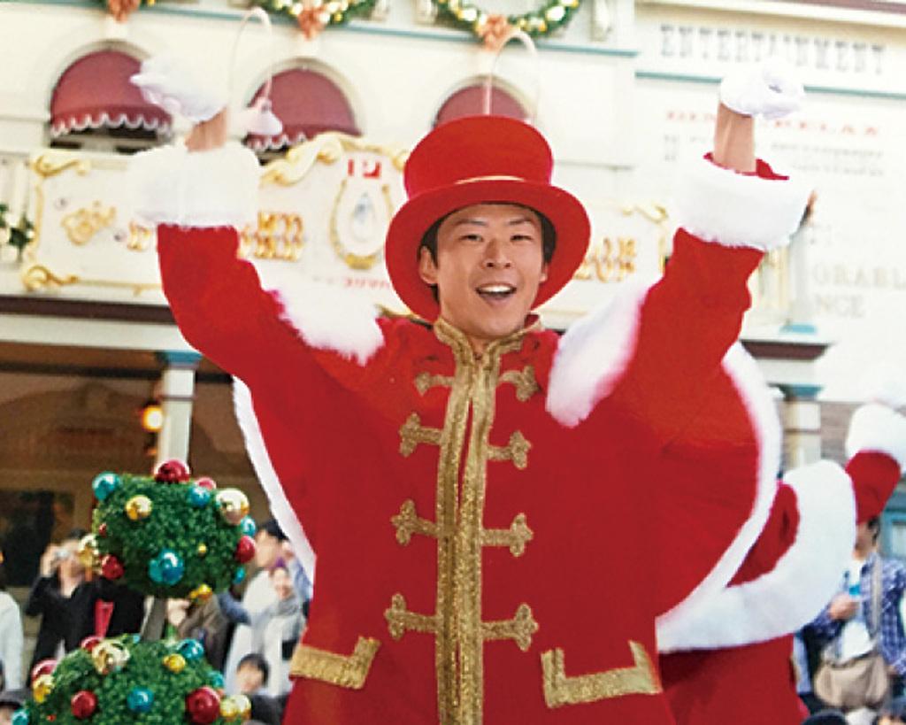 大手テーマパークダンサーとして出演経験豊富な木村直喜先生から学ぶ!
