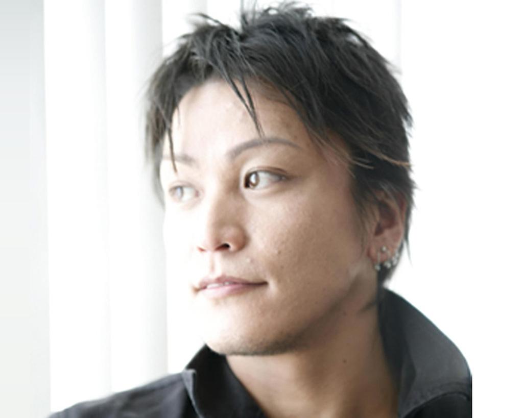 北野正人先生